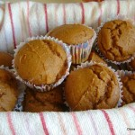 2 Ingredient Pumpkin Muffins and Cookies