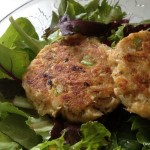 Maryland Style Lump Crab Cakes – Eggless and Easy