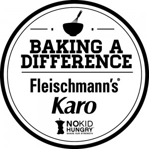 Baking A Difference Logo