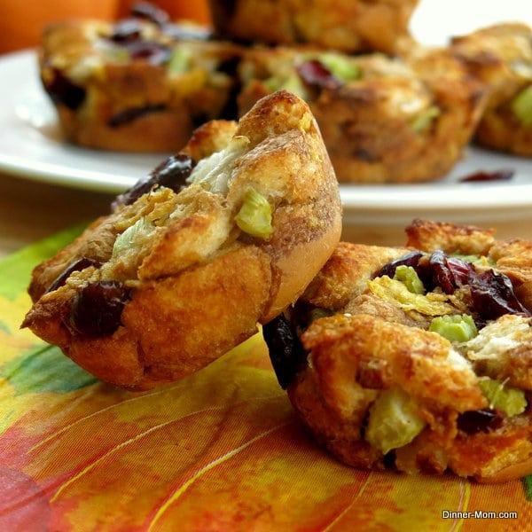 Stuffin Muffins
