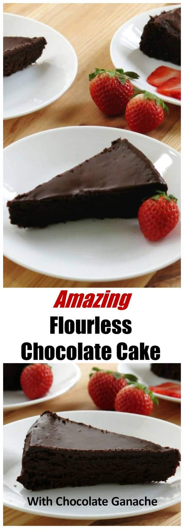 Whole Foods Flourless Chocolate Cake Nutrition