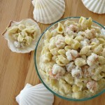 Rock Shrimp Mac and Cheese Recipe