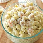 Rock Shrimp Mac and Cheese – It's Gourmet!