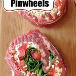 Flank Steak Pinwheels Pin