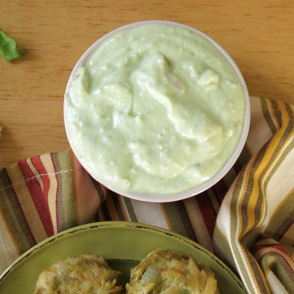 Avocado Cream Recipe