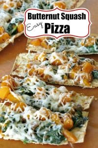 Butternut Squash Pizza Pin