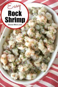 Easy Rock Shrimp