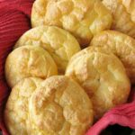 Low-Carb Cloud Bread Recipe