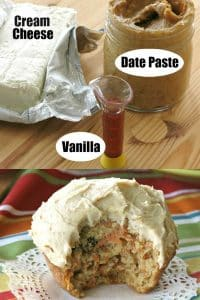 Healthy Cream Cheese Frosting College